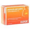 HEPAR HEVERT Lebertabletten SL 100 Stück N1