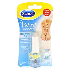 SCHOLL Velvet smooth Nagelpflege�l 7.5 Milliliter
