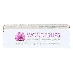 WONDERLIPS Lippenpflege-Roller 10 Milliliter - Vorderseite