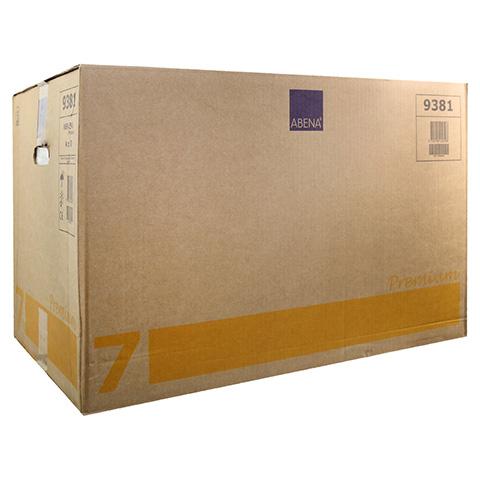 ABRI-SAN Premium 7 36x63 cm Vorlage 4x30 St�ck