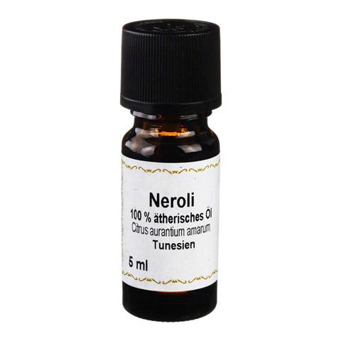NEROLI ÖL 100% ätherisch 5 Milliliter