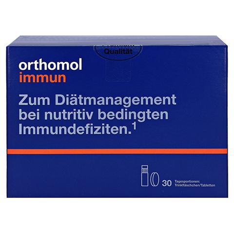 ORTHOMOL Immun Trinkfl�schchen