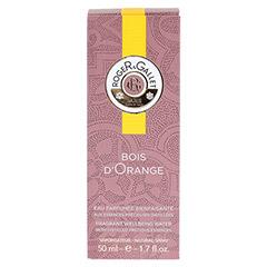 R&G Bois d'Orange Eau Fraiche 50 Milliliter - Vorderseite