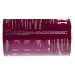 AMFORMULA Diet Schokolade Pulver 490 Gramm - Rückseite