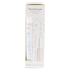 AVENE Tolerance Extreme Emulsion+Th. Spray 50ml Gratis 1 Packung - Rechte Seite