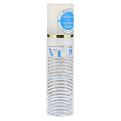 BIODERMA Hydrabio Eau de Soin SPF 30 Spray 50 Milliliter - Rechte Seite