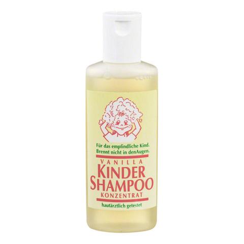 VANILLA Kinder Shampoo Floracell 100 Milliliter