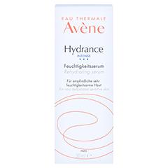 Avène Hydrance Intense Feuchtigkeitsserum + gratis Avène Mildes Gesichtswasser 100 ml 30 Milliliter - Vorderseite