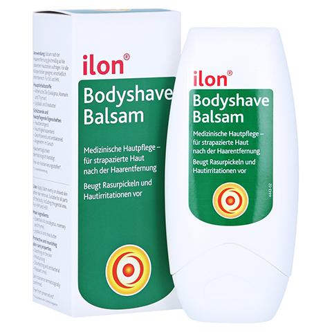 ILON Bodyshave Balsam 100 Milliliter