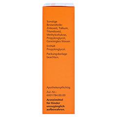 Anaesthesulf Lotio 100 Gramm N3 - Rechte Seite