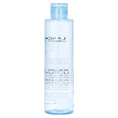 La Roche-Posay Mizellen Reinigungsfluid ULTRA reaktive Haut + gratis La Roche Posay Mizellenwasser Reactive Skin 50 ml 200 Milliliter - Linke Seite