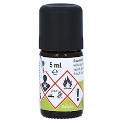 PRIMAVERA Lebenslust Duftmischung ätherisches Öl 5 Milliliter - Linke Seite