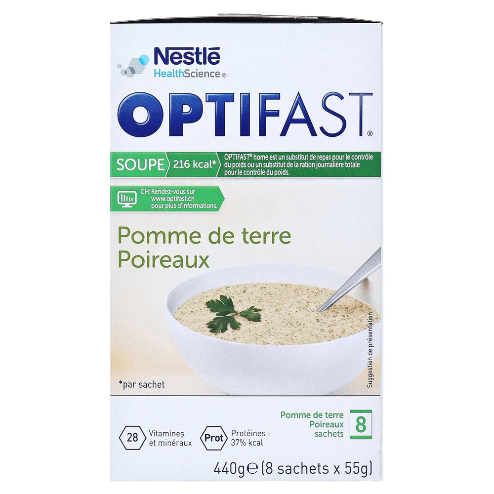 Reismilch zur Gewichtsreduktion