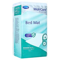 MOLICARE Premium Bed Mat 5 Tropfen 60x90 cm 25 Stück
