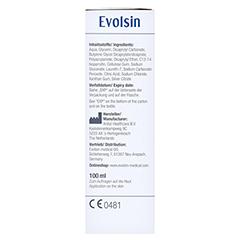 EVOLSIN Psoriasis Schuppenflechte Balsam 100 Milliliter - Linke Seite