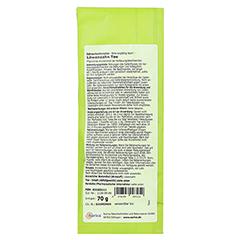 Löwenzahn Tee Aurica 70 Gramm - Rückseite
