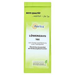 Löwenzahn Tee Aurica 70 Gramm - Vorderseite