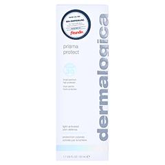 dermalogica Prisma Protect SPF30 + gratis dermalogica Kosmetiktasche 50 Milliliter - Vorderseite