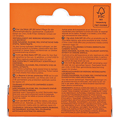 ANNEMARIE BÖRLIND Sun Lip Stick LSF 20 5 Gramm - Rückseite
