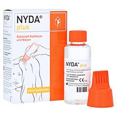 NYDA plus mit Kamm-Applikator 100 Milliliter