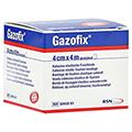 GAZOFIX Fixierbinde kohäsiv 4 cmx4 m 1 Stück