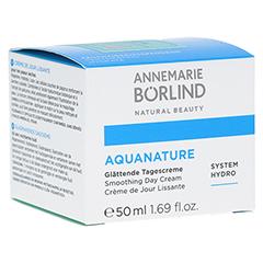 BÖRLIND AquaNature Tagescreme 50 Milliliter