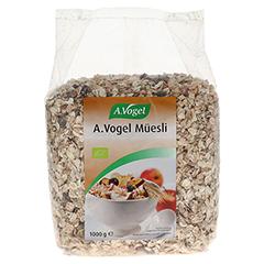 MÜSLI Spezialrezeptur A.Vogel 1000 Gramm