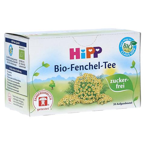 HIPP Bio Tee Fenchel Beutel 20x1.5 Gramm