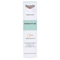 EUCERIN DermoPure Abdeckstift 2.5 Gramm - Vorderseite
