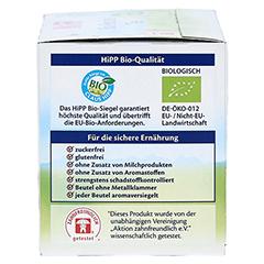 HIPP Bio Tee Fenchel Beutel 20x1.5 Gramm - Linke Seite
