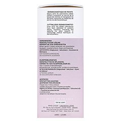LIERAC Sebologie keratolytische Lösung 100 Milliliter - Linke Seite