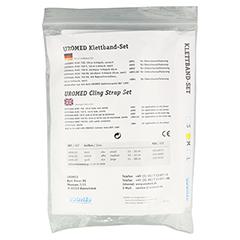 UROMED Klettband-Set 4896.02 M 1 Stück - Rückseite