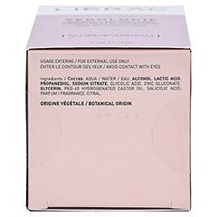 LIERAC Sebologie keratolytische Lösung 100 Milliliter - Unterseite
