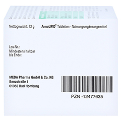 ARMOLIPID Tabletten 90 Stück - Rechte Seite
