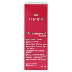 NUXE Merveillance Expert Anti-Aging-Serum 30 Milliliter - Vorderseite