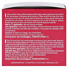 NUXE Merveillance Expert Anti-Aging-Creme reichhaltig 50 Milliliter - Linke Seite