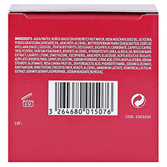 NUXE Merveillance Expert Anti-Aging-Creme reichhaltig 50 Milliliter - Unterseite