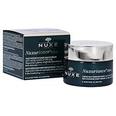 NUXE Nuxuriance Ultra Nachtcreme 50 Milliliter