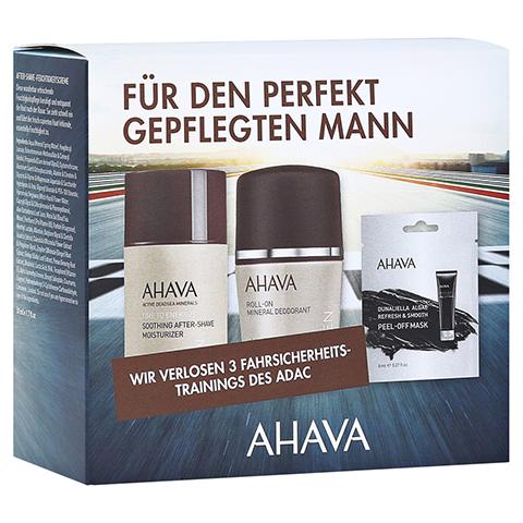 AHAVA Men Pflegeset für Ihn 1 Packung