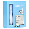 AHAVA Gentle Eye Cream+Eye wrinkle eraser Set 1 Packung