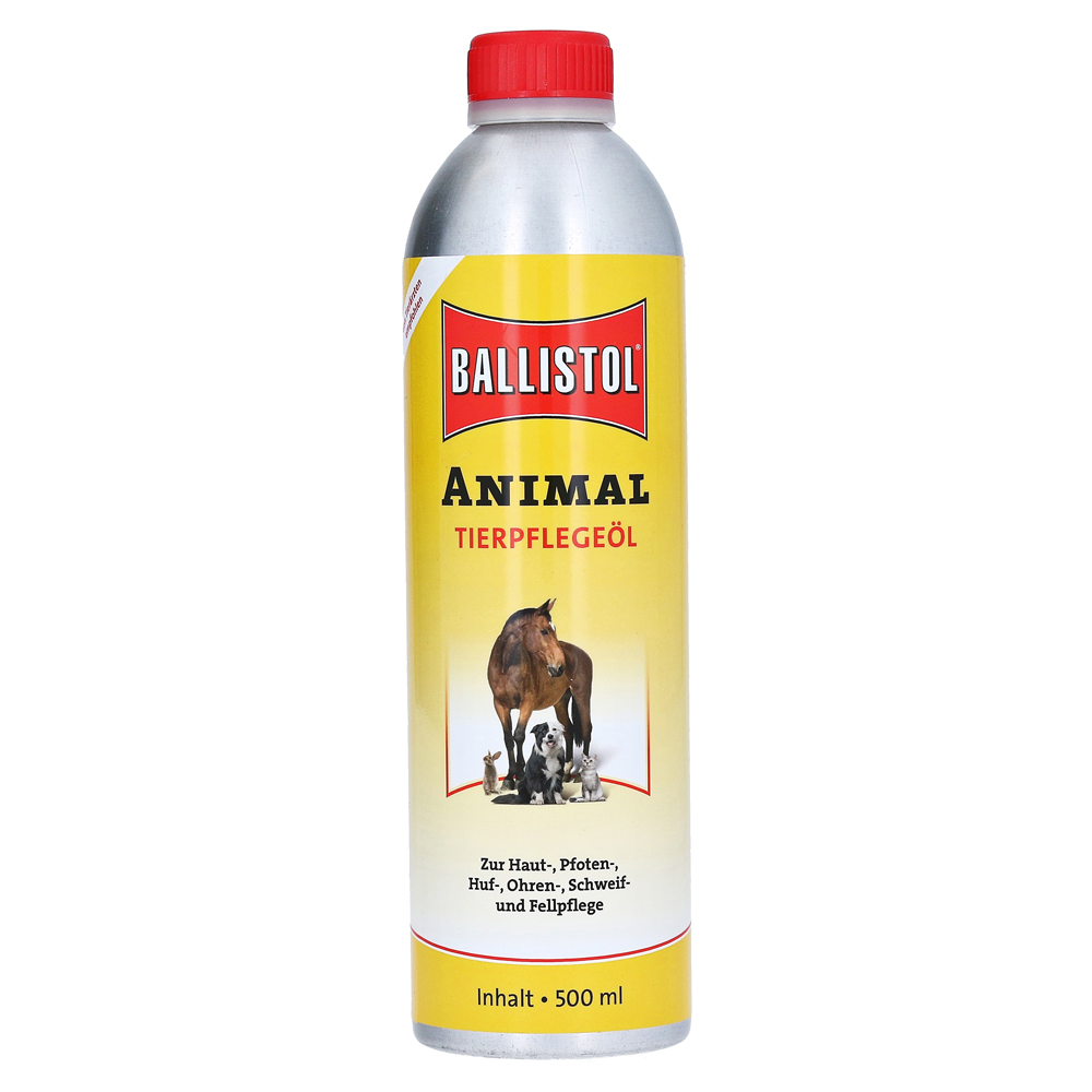ballistol-animal-liquidum-vet-500-milliliter