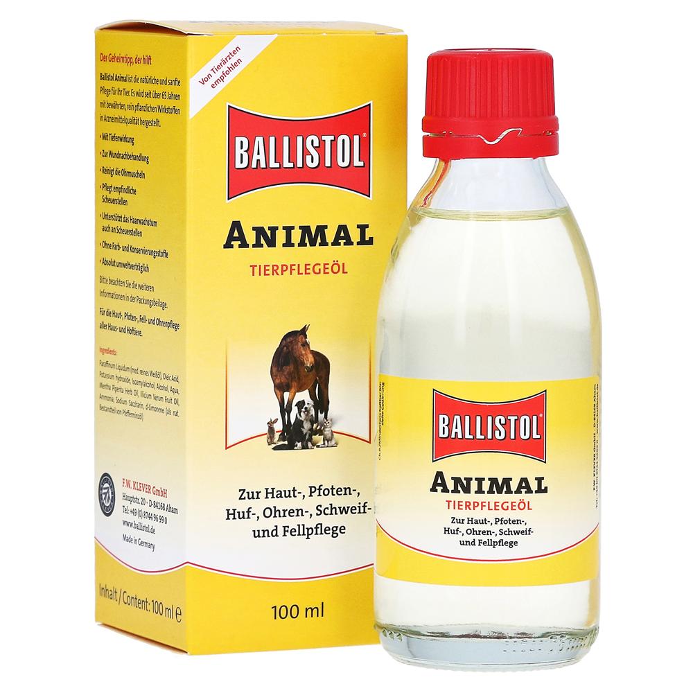 ballistol-animal-liquidum-vet-100-milliliter