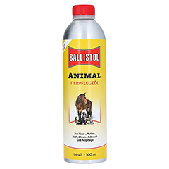 BALLISTOL animal Liquidum vet. 500 Milliliter
