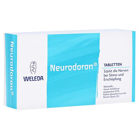 NEURODORON Tabletten 200 Stück N2