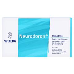 NEURODORON Tabletten 80 Stück N1 - Vorderseite