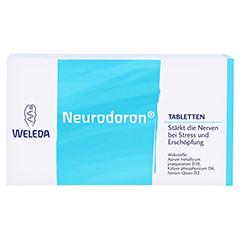 NEURODORON Tabletten 200 Stück N2 - Vorderseite