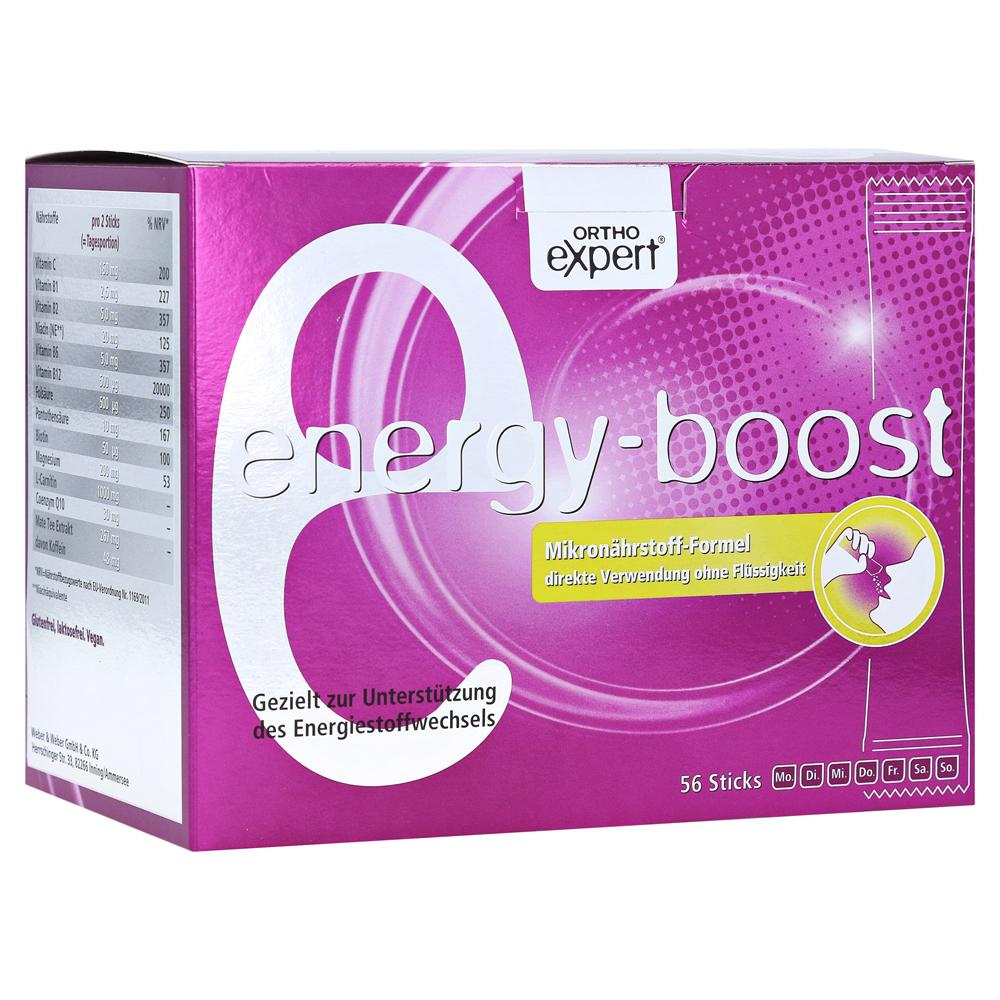 energy-boost-orthoexpert-direktgranulat-56x3-8-gramm, 43.90 EUR @ medpex-de