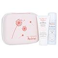 AVENE Creme f.ueberempf.Haut reichhaltig DEFI + gratis Allergiebox mit Thermalwasser 50 ml 50 Milliliter
