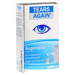 TEARS Again Liposomales Augenspray 10 Milliliter