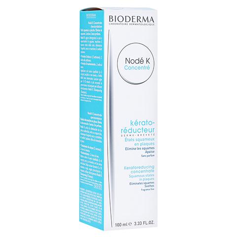BIODERMA Node K Emulsion/Kur 100 Milliliter